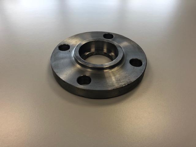 Socket Welding (Typ.14)